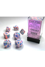 "Chessex Chessex ""Festive"" Dice Sets"