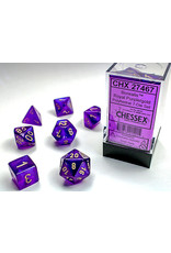 "Chessex Chessex ""Borealis"" Dice Sets"
