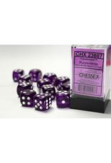 Chessex Chessex Translucent Dice Sets