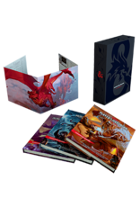 Wizards of the Coast D&D 5.0: Core Rulebooks Gift Set