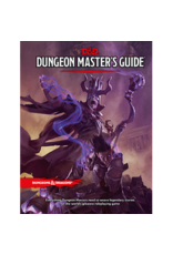 Wizards of the Coast D&D 5.0: Dungeon Master's Guide