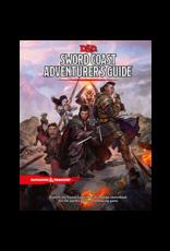 Wizards of the Coast D&D 5.0: Sword Coast Adventurer's Guide