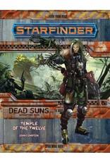 Paizo Starfinder: Dead Suns Adventure Path