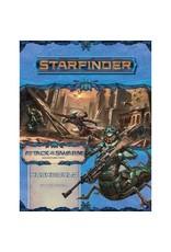 Paizo Starfinder: Attack of the Swarm! Adventure Path