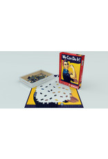 """Eurographics """"Rosie the Riveter"""" 1000 Piece Puzzle"""
