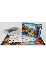 "Eurographics ""San Francisco Cable Car Heaven"" 1000 Piece Puzzle"