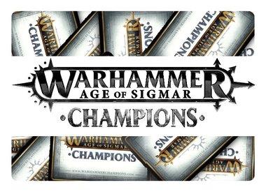Warhammer: Age of Sigmar TCG
