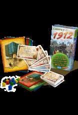 Days of Wonder Ticket to Ride: Europa 1912 Expansion