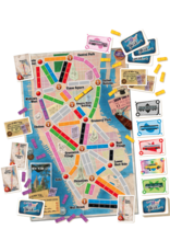 Days of Wonder Ticket to Ride: Express