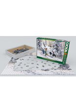 """Eurographics """"It's Your Turn"""" 1000 Piece Puzzle"""