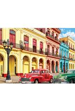 """Eurographics """"La Havana Cuba"""" 1000 Piece Puzzle"""