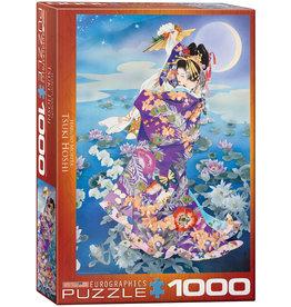 """Eurographics """"Tsuki Hoshi by Haruyo Morita"""" 1000 Piece Puzzle"""