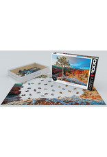 "Eurographics ""Winter Sunrise"" 1000 Piece Puzzle"