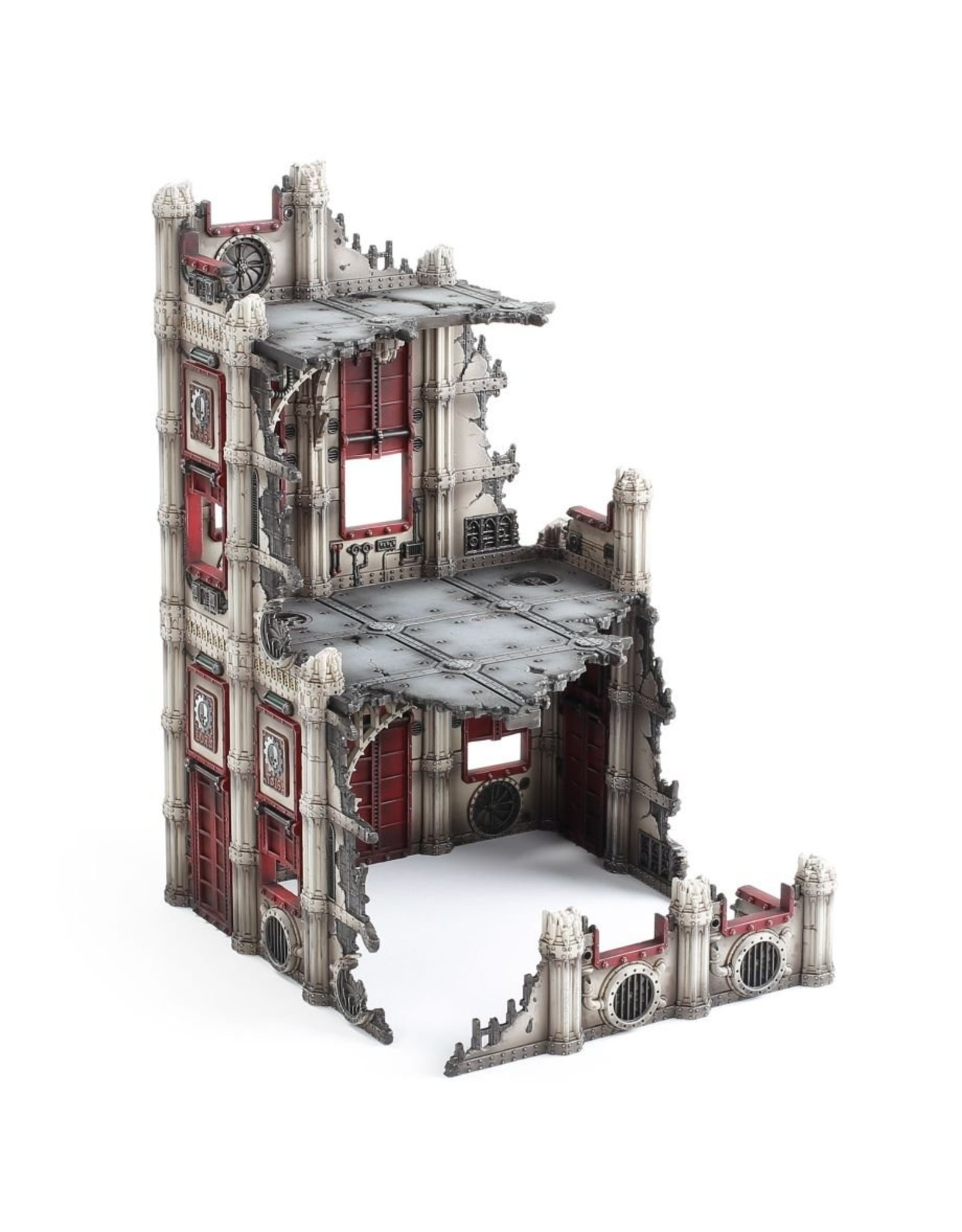 Games Workshop Battlezone: Manufactorum Sanctum Administratus