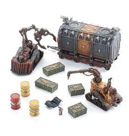 Games Workshop Battlezone: Manufactorum Conservators