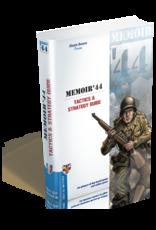 Days of Wonder Memoir '44 Tactics & Strategy