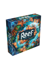 Next Move Games Reef