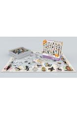 "Eurographics ""Yoga Puppies"" 300 Piece Puzzle"