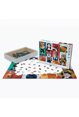 """Eurographics """"Funny Cats"""" 1000 Piece Puzzle"""