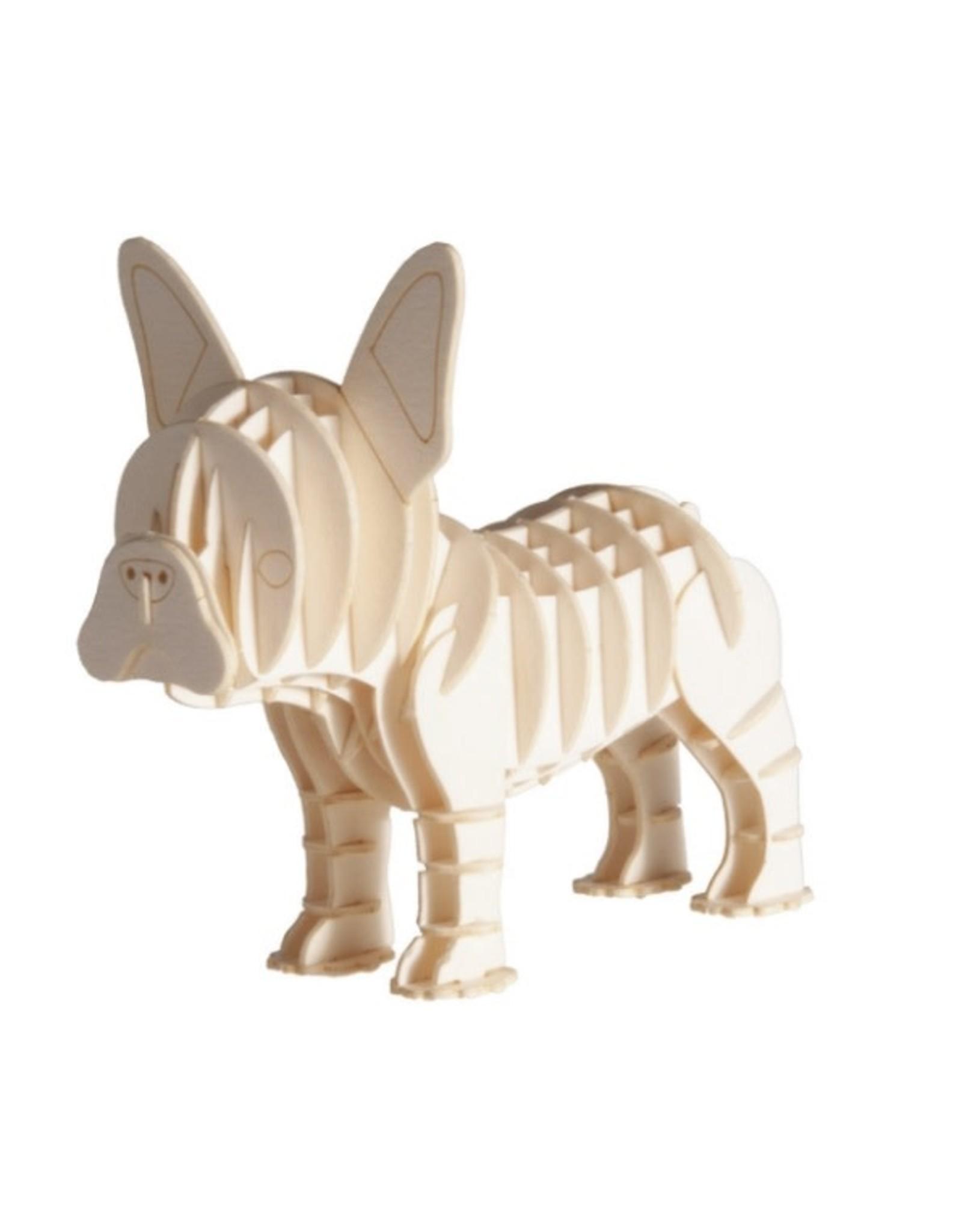 Fridolin Paper Animal Models: Terrestrial Mammals