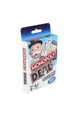 Hasbro Monopoly Deal Card Game