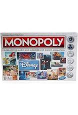 Hasbro Monopoly: Modern Editions