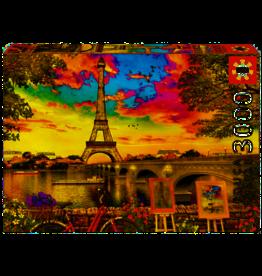 """Educa """"Sunset in Paris"""" 3000 Piece Puzzle"""