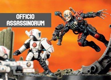 Officio Assassinorum