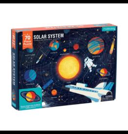"Mudpuppy ""Solar System"" 70 Piece Puzzle"