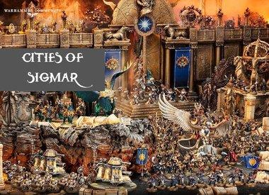 Cities of Sigmar
