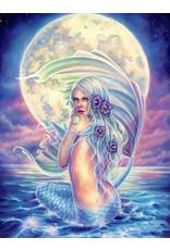 """Ceaco Fantasy Collection: """"Moon Mermaid"""" 750 Piece Puzzle"""