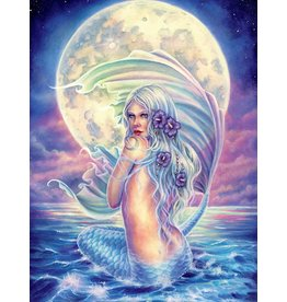 "Ceaco ""Moon Mermaid"" 750 Piece Puzzle"