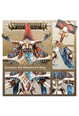 Games Workshop Lumineth Realm-Lords: Alarith Spirit of the Mountain