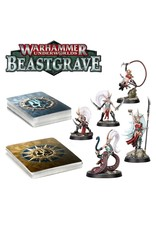 Games Workshop WH Underworlds: Morgwaeth's Blade Coven