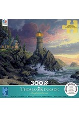 """Ceaco Inspirations Collection: """"Rock Salvation"""" 300 Piece Puzzle"""
