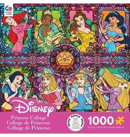 """Ceaco """"Princess Collage"""" 1000 Piece Puzzle"""