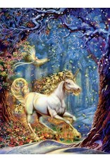 "Ceaco Fantasy Collection: ""Unicorn"" 750 Piece Puzzle"