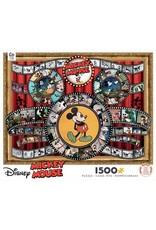 """Ceaco """"Disney Movie Reel"""" 1500 Piece Puzzle"""