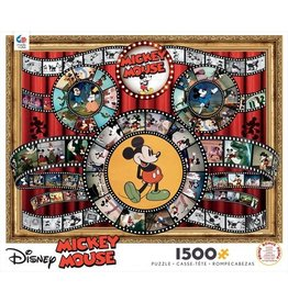 "Ceaco ""Disney Movie Reel"" 1500 Piece Puzzle"