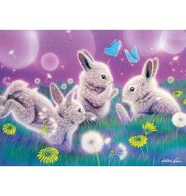 """Ceaco """"Spring Has Come"""" 100 Piece Puzzle"""