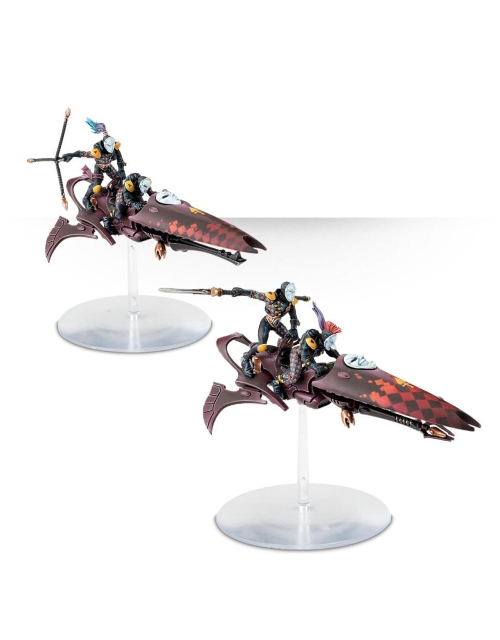 Games Workshop Harlequins: Skyweavers