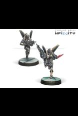 Corvus Belli Infinity: Ekdromoi