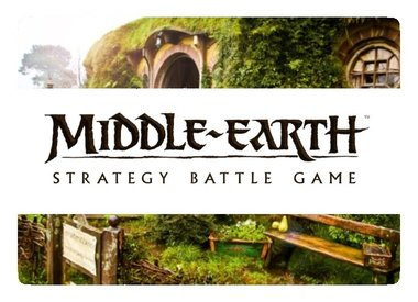 Middle-Earth Strategy Battle Game