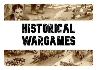 Historical Wargames