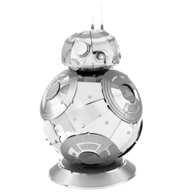 Metal Earth Metal Earth Star Wars BB-8