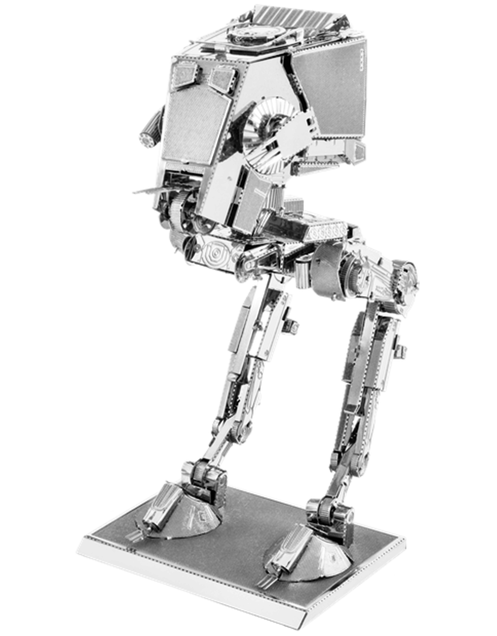 Metal Earth Metal Earth Star Wars AT-ST