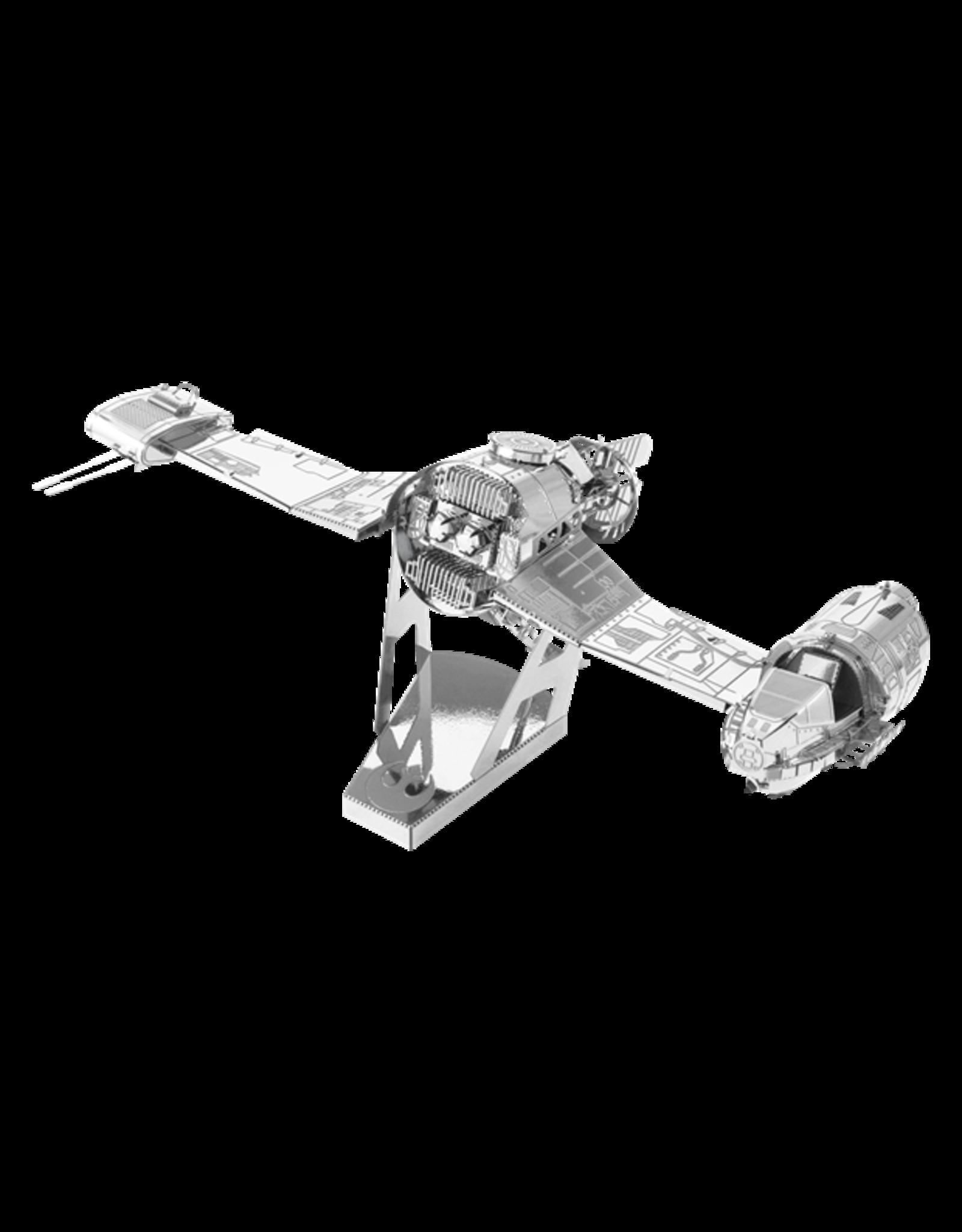 Metal Earth Metal Earth Star Wars Resistance Ski Speeder
