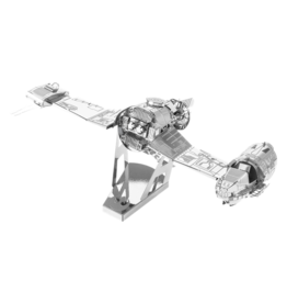 Metal Earth Metal Earth Star Wars Resistance Ski Speeder