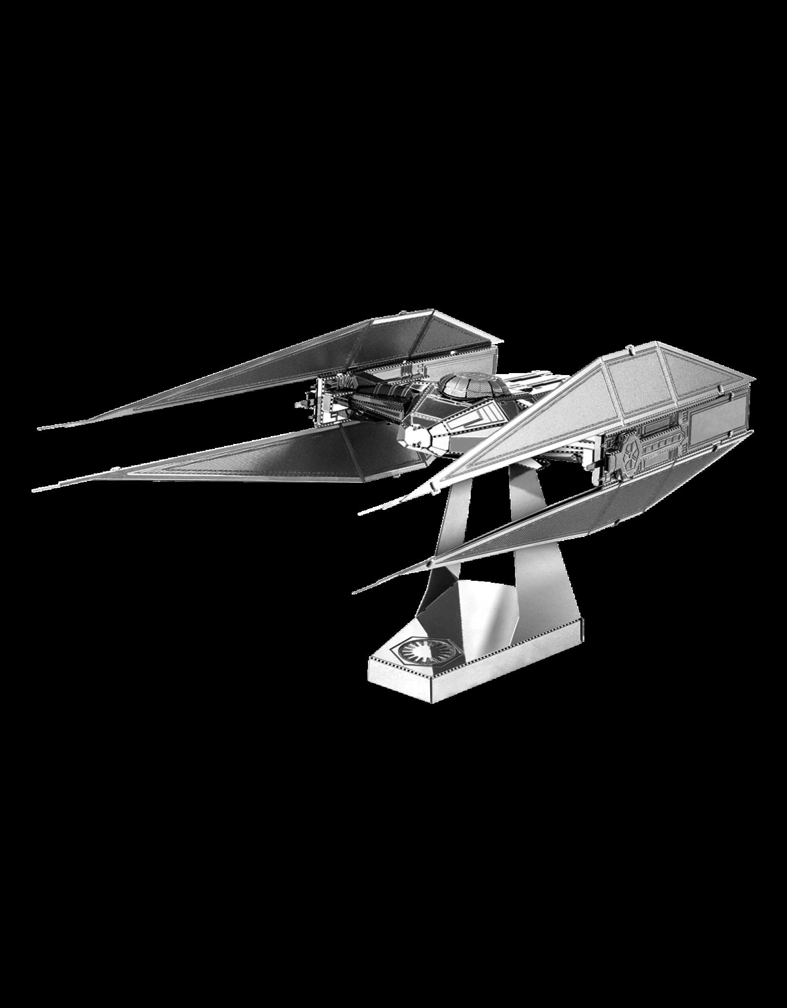 Metal Earth Metal Earth Star Wars Starships