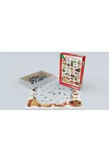 "Eurographics ""Sweet Christmas"" 1000 Piece Puzzle"